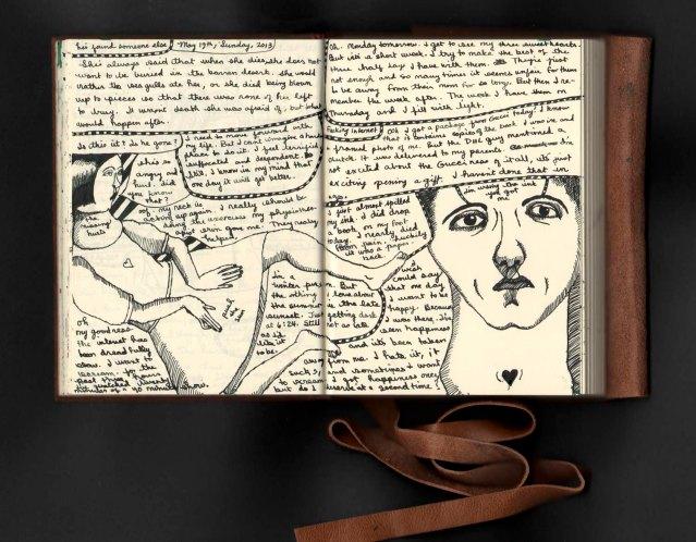 diary may 19 2013