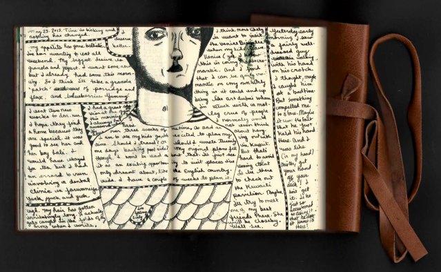 diary may 25 2013