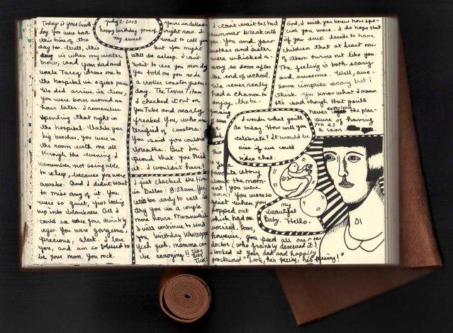diary july 2 2013