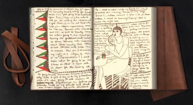 diary july 27 2013