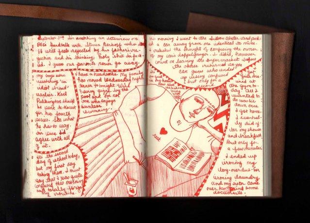 diary september 3 2013