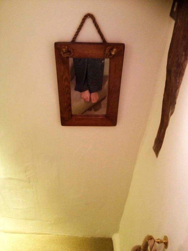 everywhere mirrors