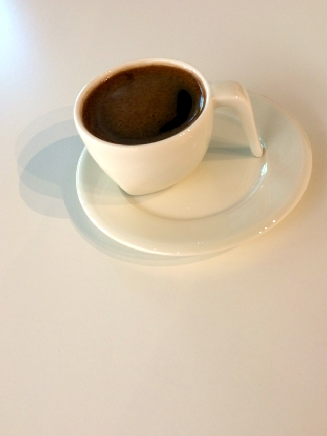 coffee for me