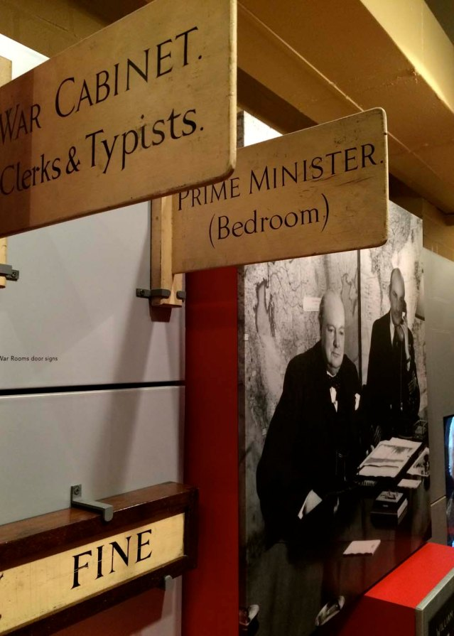 a little later it was the churchill war rooms for me. i decided to come here in homage to my 16-year-old son yousef. i took a gazillion photos i plan to share for him, and hope that one day he'll discover this little gem on his own