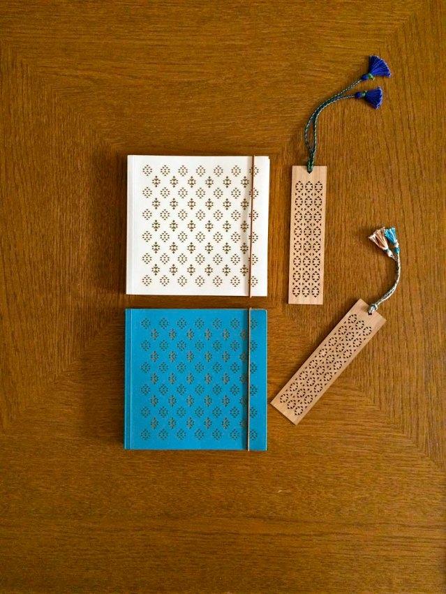 sister notebooks