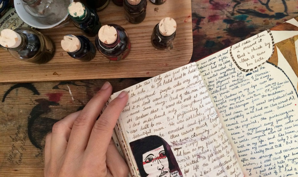 diary feature