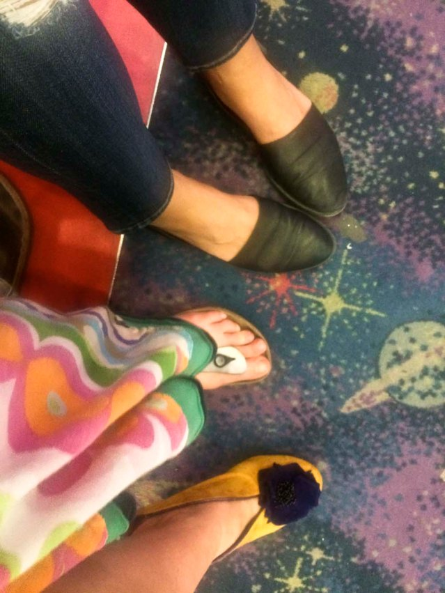anna shoes, ghadah shoes