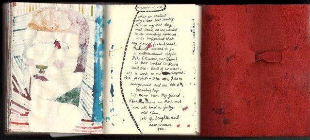 diary november 17 2015