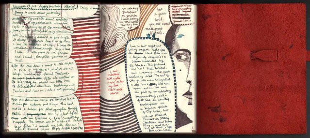 diary november 29 2015