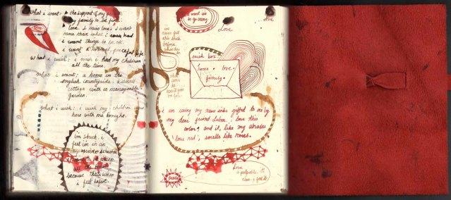 diary december 17 2015