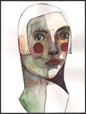 Face } Thinking Diagonally