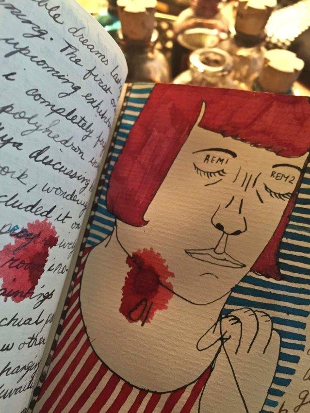diary rem1rem2