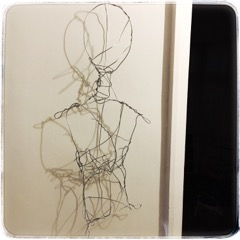 Wire.