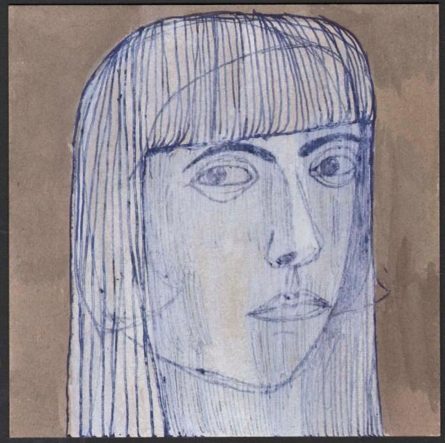cardboard-face-i