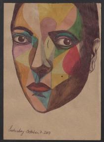 craft face 04