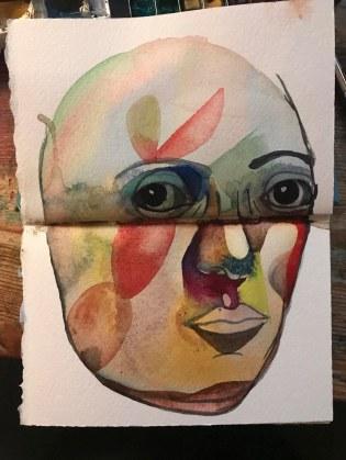 3 faces 11